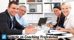 curso online experto Coaching Profesional