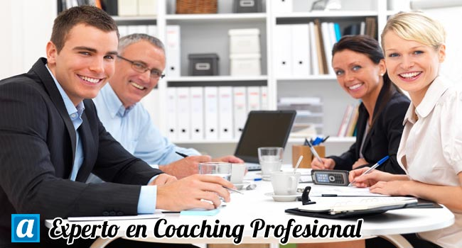 curso online experto Coaching Profesional