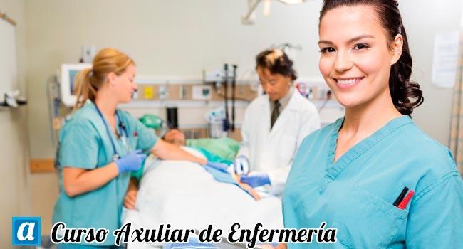 Tecnico de enfermagem online