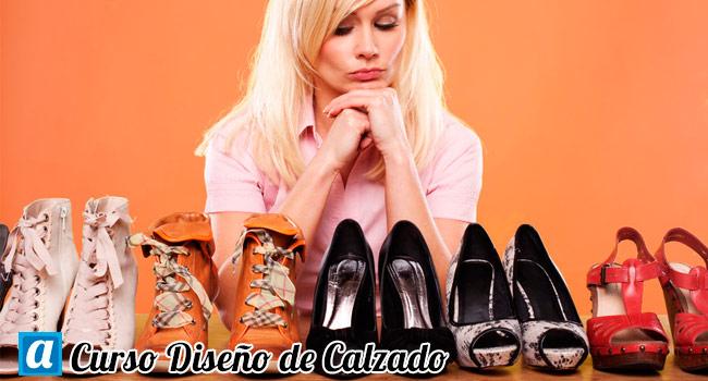 curso de diseno de calzado