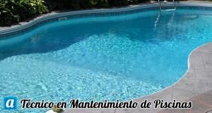 curso de tecnico en mantenimiento de piscinas