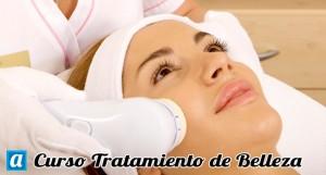 curso tratamiento belleza