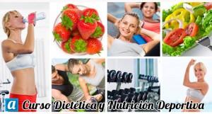 dietetica nutricion deportiva