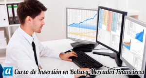 curso de inversion en bolsa y mercados financieros