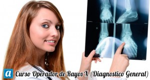 curso operador de rayos x (diagnostico general)