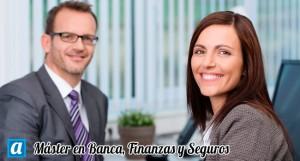 máster en banca, finanzas y seguros