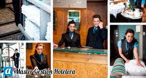 máster gestión hotelera