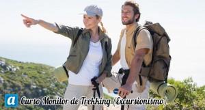 Curso Monitor de Trekking (Excursionismo)