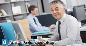 curso técnico en gestión administrativa