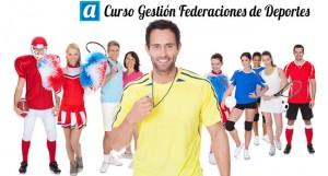 Curso Gestión Federaciones de Deportes