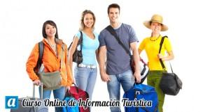 Curso Online de Información Turística