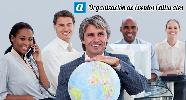 Curso de Organización de Eventos Culturales