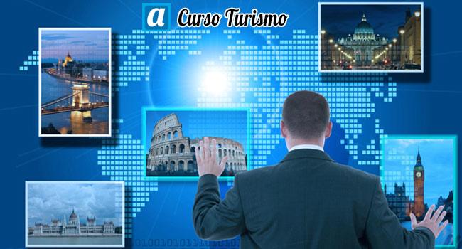 Curso Turismo