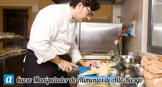Curso manipulador de alimentos de alto riesgo aprendemus cursos online - Manipulador de alimentos on line ...