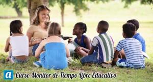 Curso Monitor de Tiempo Libre Educativo