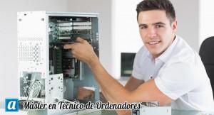 Máster en Técnico de Ordenadores