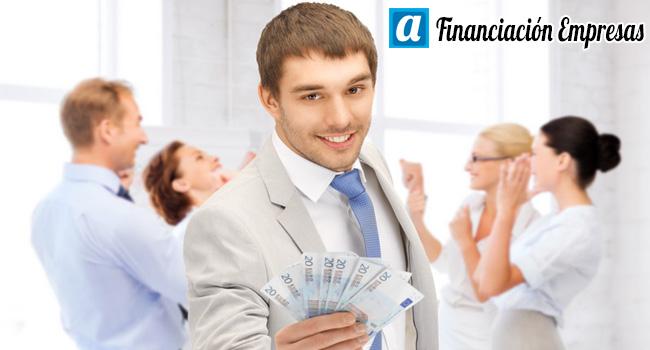 Máster Financiación Empresas