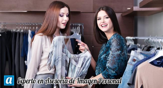 Curso Experto en Asesoría de Imagen Personal