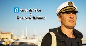 Curso de Pesca y Transporte Marítimo