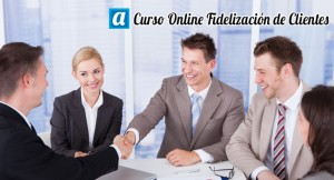 Curso Online Fidelización de Clientes