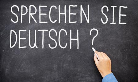 aprender alemán fácil