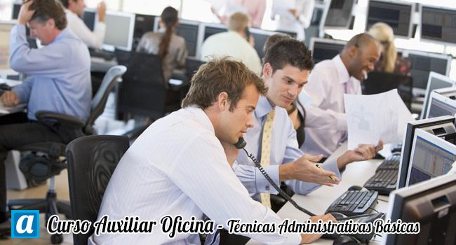 Con descuento curso auxiliar oficina t cnicas for Tecnica de oficina wikipedia