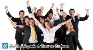 Curso Gestión Integrada de Recursos Humanos