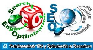 Curso Posicionamiento Web y Optimización en Buscadores