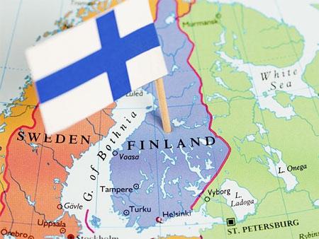 finlandia educacion