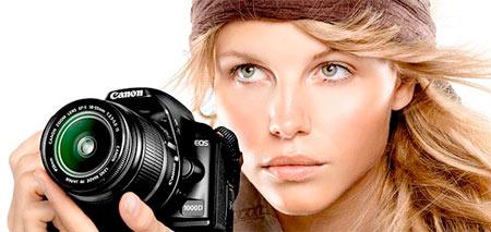 La fotografía digital