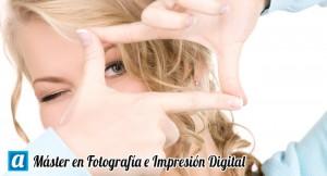 Máster en Fotografía e Impresión Digital