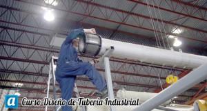 Curso Diseño de Tubería Industrial