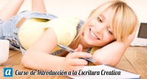 Curso de Introduccion a la Escritura Creativa