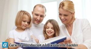 Curso de Introducción a la Escritura de Cuentos