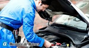 Curso Mecánico de Motores