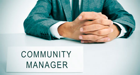 trabaja como community manager
