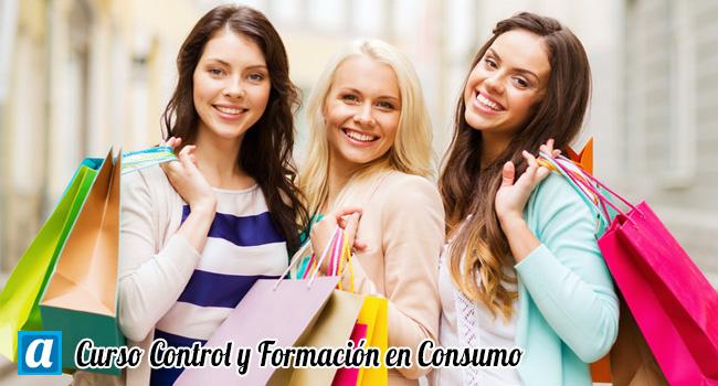 Curso Control y Formación en Consumo