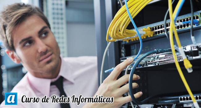 Curso de Redes Informáticas