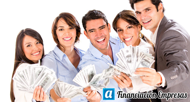 Curso Financiación Empresas