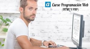 Curso Programación Web (Html y PHP)