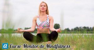 Curso monitor de mindfulness